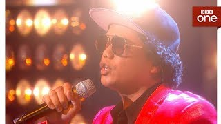 Treasure by Bruno Mars - Even Better Than the Real Thing - BBC One