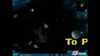 Space Rangers PC Games Trailer - Trailer