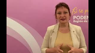 7TV - Exigimos respetar el derecho al aborto en la Región de Murcia