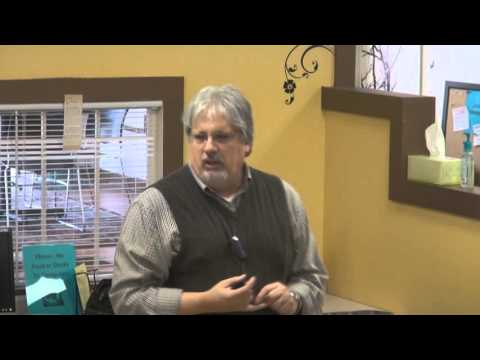 James Place Waukesha Helping  Dr.  Dan Green  Part 1 10-17-15