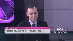 Swedish Match AB - Hot or Not