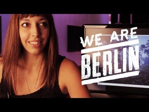 We Are Berlin: Irene the Photographer