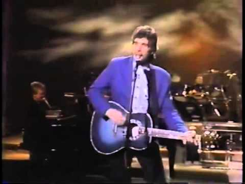 Eddie Rabbitt I Love A Rainy Night