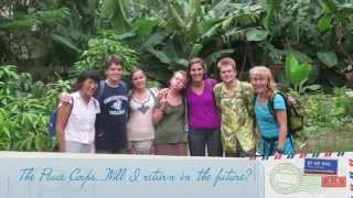 Where There Be Dragons West Africa & Thailand Teaching Gap Year 2013-14