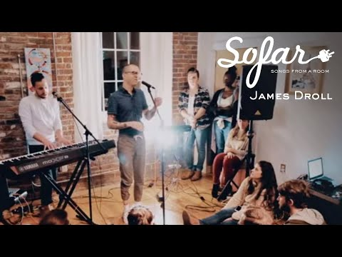 James Droll - Twist My Arm | Sofar Nashville