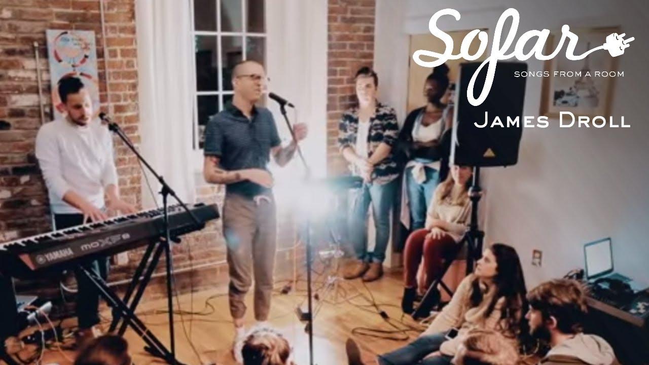 Download James Droll - Twist My Arm | Sofar Nashville