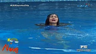 Little Nanay Tinay s drowning incident