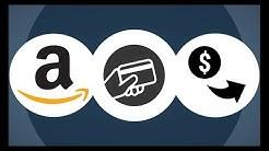 Bei AMAZON per ÜBERWEISUNG bezahlen - so geht's    BEZAHLEN.NET