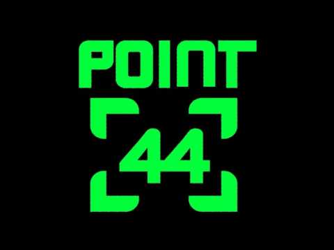 Oldschool Point .44 Records Compilation Mix by Dj Djero