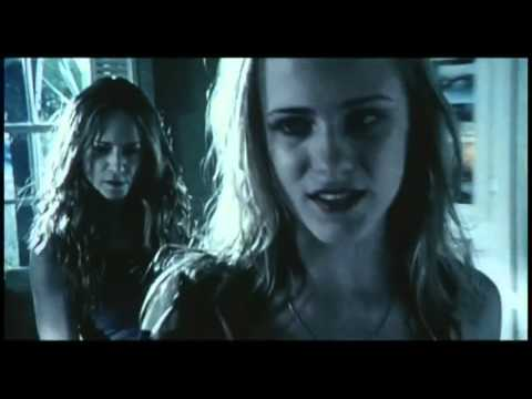 Thirteen (2003) Trailer - Starring Evan Rachel Wood, Nikki Reed