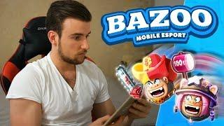 BAZOO : Un nouveau jeu ÉTONNANT !