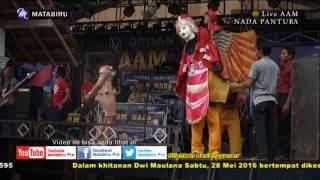 Download Mp3 Aam Nada Pantura - Video Full Nonstop - Live Pilangsari 28-05-2016