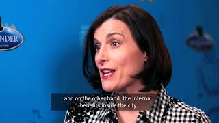 How Santander adopted a culture of innovation - An interview with the Mayor