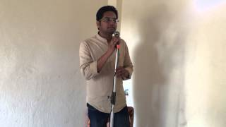 Download Hindi Video Songs - Main Tenu Samjhawan Ki   Rahat Fateh Ali Khan Cover By Shrish Kumar