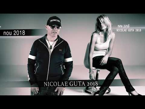 Nicolae Guta - Indragostit fara noroc - manele 2018