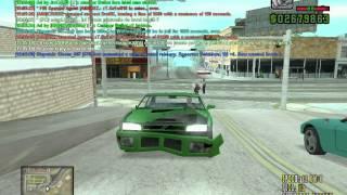 DmX - Dovada - Cop attack