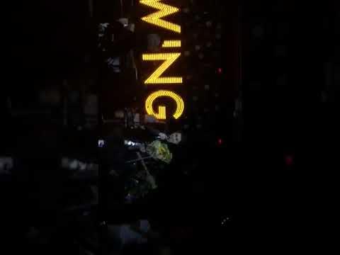 Quang Vinh live in Hà nội - Swing 21 - Tràng Tiền