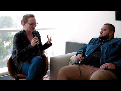 Wrestling With God; Looking After Young Artists;  A Chat With Hillsong Worship