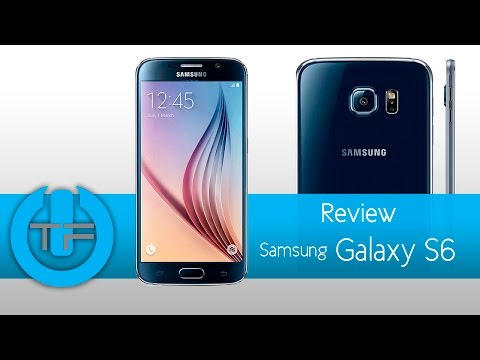 Review Samsung Galaxy S6   Completo análisis