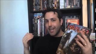 [Central HQs] O Julgamento de Frank Castle (Vol 4), Hellblazer Infernal vol 2, O Ladrão dos Ladrões