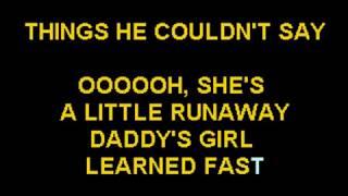 Runaway Bon Jovi Karaoke TruSound version CustomKaraoke RARE custom