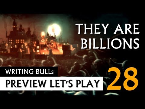 Preview Lets Play: They Are Billions (28) [deutsch]