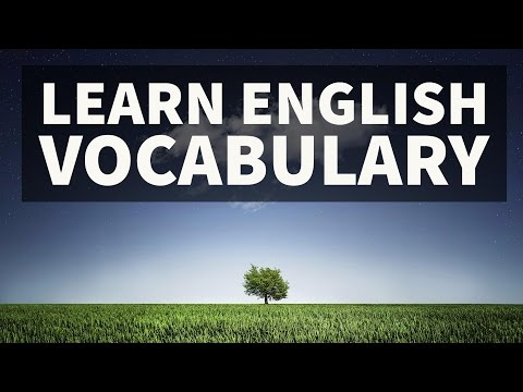 Vocabulary - Hindu Newspaper - Learn English Words - Part 1