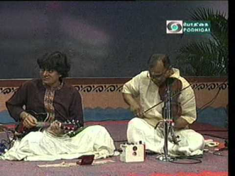 Mandolin Srinivas Performance