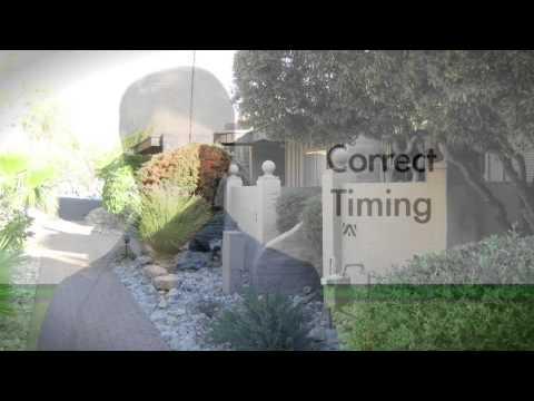 Landscaping Information Video from Tucson Landscaper