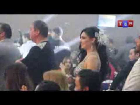 سهرة الحدث لإختيار ملكة جمال صفاقس 2014