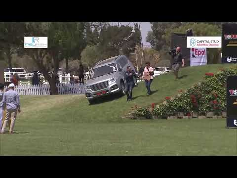 South African Show Jumping Derby: The live Streaming of the 2019 South African Derby is proudly s...