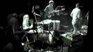 The Black Angels - Young Men Dead - Live Paris