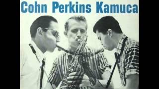 Al Cohn, Bill Perkins & Richie Kamuca Septet - Blixed