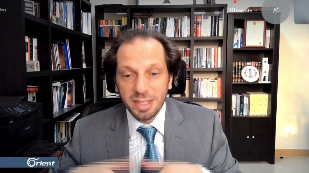 هجوم سيبراني يستهدف موقع الشبكة السورية لحقوق الإنسان.. وروسيا في قفص الاتهام  - 16:53-2021 / 10 / 18