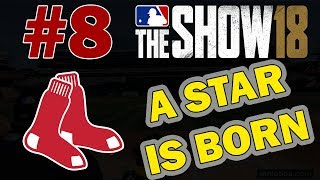 A STAR IS BORN | BOSTON RED SOX FRANCHISE EPISODE 8
