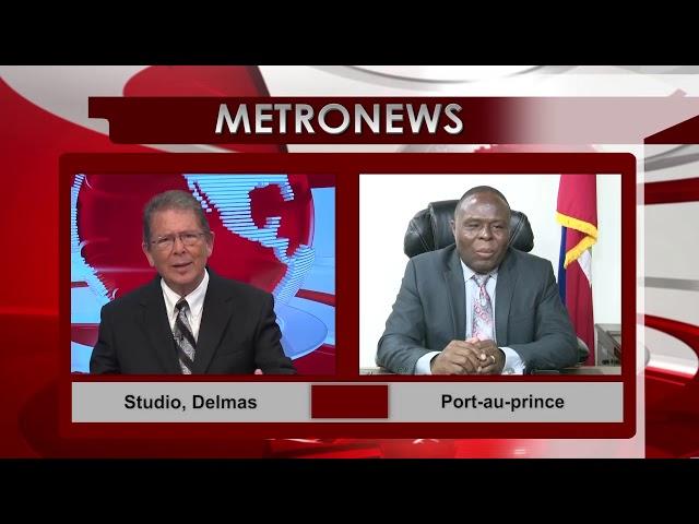 METRONEWS 03 DECEMBRE  2019.metropolehaiti.com