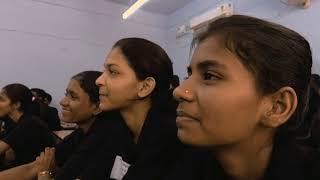 The Trust vs. Truth Talk at JNV Bundi (Rajasthan) by Mohnish Pabrai on June 2, 2018