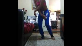 Carribean Girls - Mavado Bronx Dance