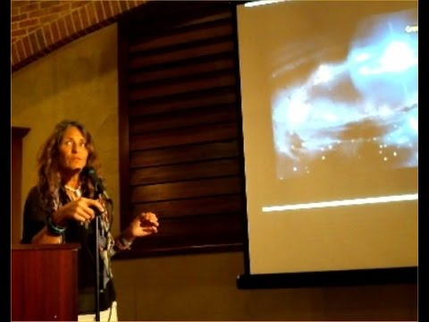 pt. 2 Cary Kirastar Ellis - In5D Superpower Activation Conference