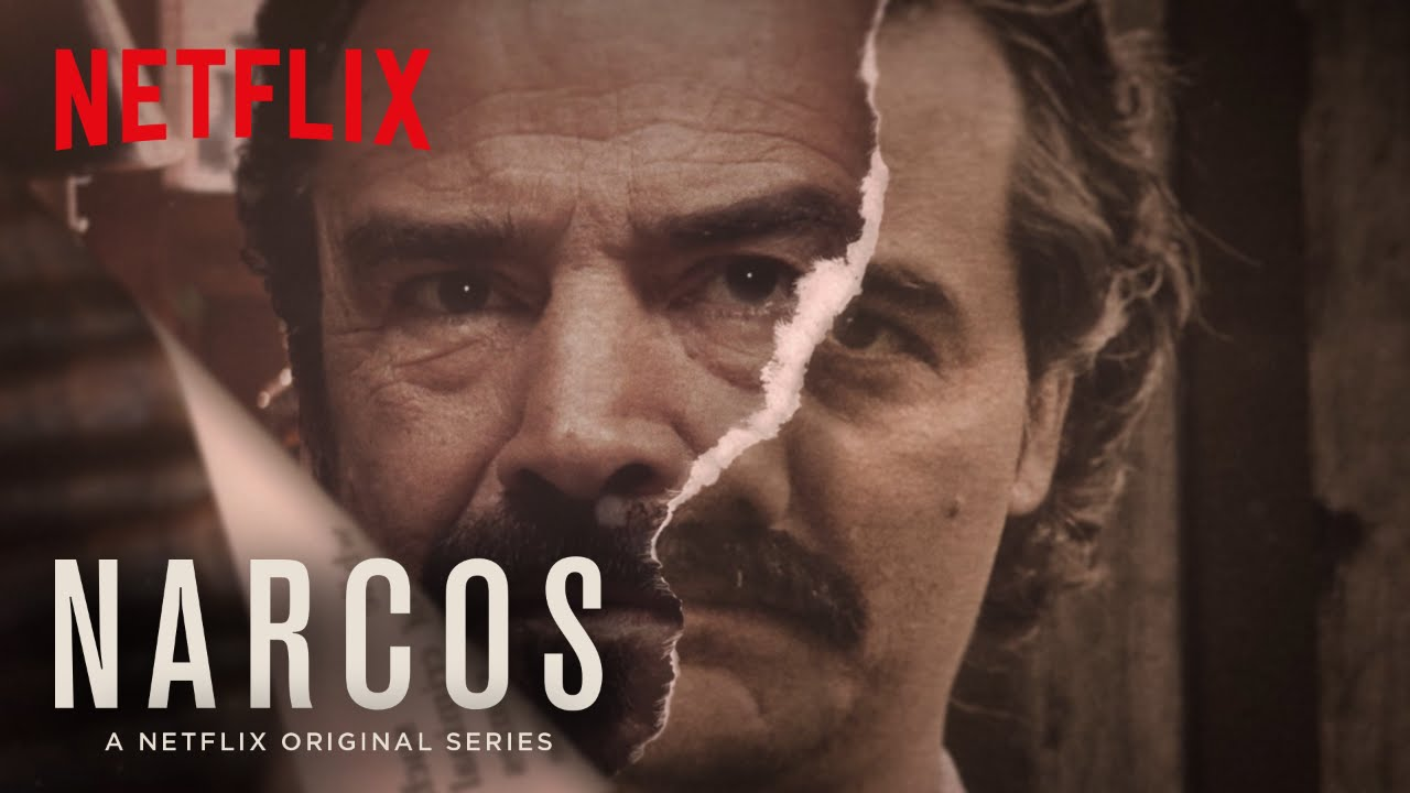 Resultado de imagen de narcos season 3
