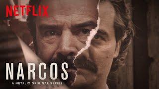 Narcos | Season 3 Teaser [HD] | Netflix thumbnail