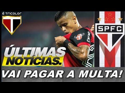URGENTE! ULTIMAS NOTICIAS DO SÃO PAULO FC 0b669bd08d17d