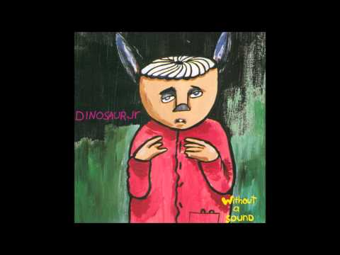 Dinosaur Jr. - Seemed Like The Thing To Do