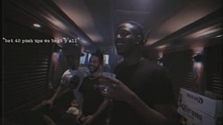 Joey Bada$$ - THE AMERIKKKANA TOUR (Erasode 5)