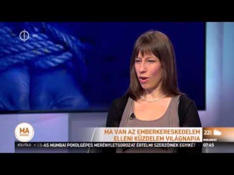 emberkereskedelemről szóló hírek