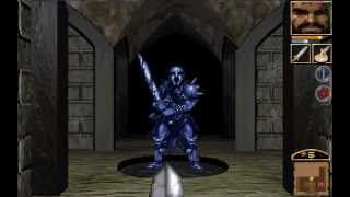 Let's Play Anvil of Dawn 04: Lord Gryphon