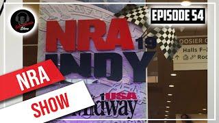 NRA Show! // John Bartolo Show