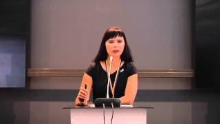 Рудницька Ольга(ХХІІ Міжнародна науково-практична конференція «Актуальні питання інтелектуальної власності» http://iii.ua/uk., 2014-11-17T13:16:13.000Z)