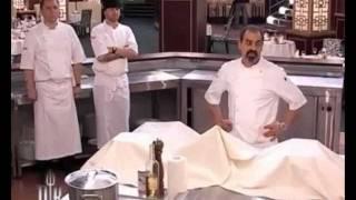 Савелий Либкин на Адской кухне