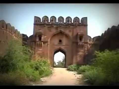 Rohtas Fort Documentary in English MP4